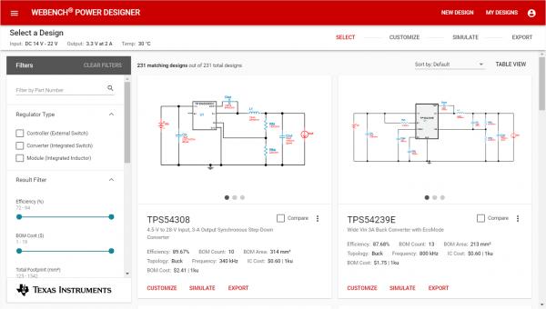 [TI 코리아] 그림 2_설계 선택 화면 카드 뷰.png