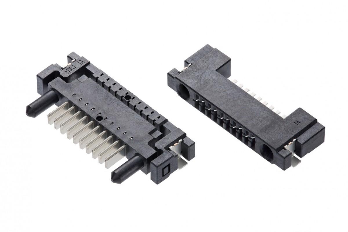 한국몰렉스의 차량용 1.25mm 피치 플로팅 커넥터.jpg