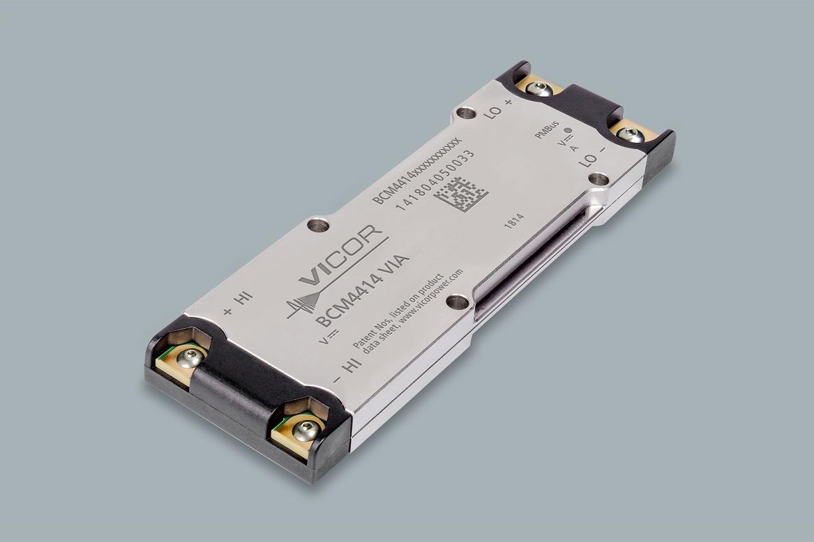 바이코의 800V 버스 컨버터 모듈 모델 BCM4414.jpg