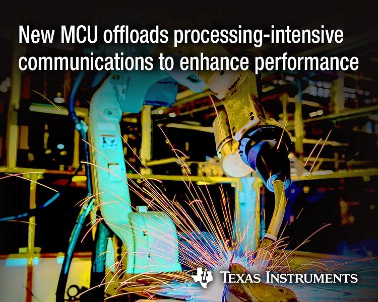 [사진자료] TI, 새로운 C2000™ MCU의 강화된 통신 및 제어 기능으로 시스템 레벨의 유연성 향상.jpg