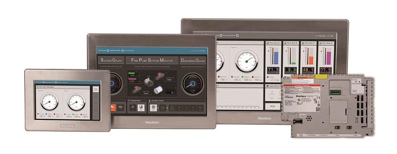 [사진자료] 슈나이더 일렉트릭 프로페이스 신제품 2종 ST6000 SP5000X 공개_SP5000X.JPG