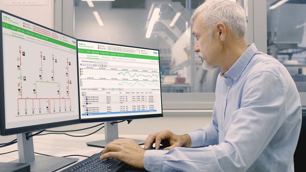 [사진자료2] 슈나이더 일렉트릭은평성모병원에 지능형 전력 인프라를 통한 미래 의료 환경 구현.jpg