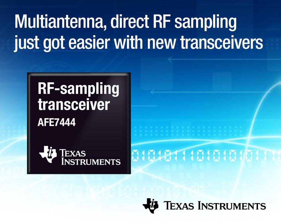 [사진자료] TI, 업계 최초의 통합 쿼드채널 및 듀얼채널 RF 샘플링 트랜시버 출시.jpg