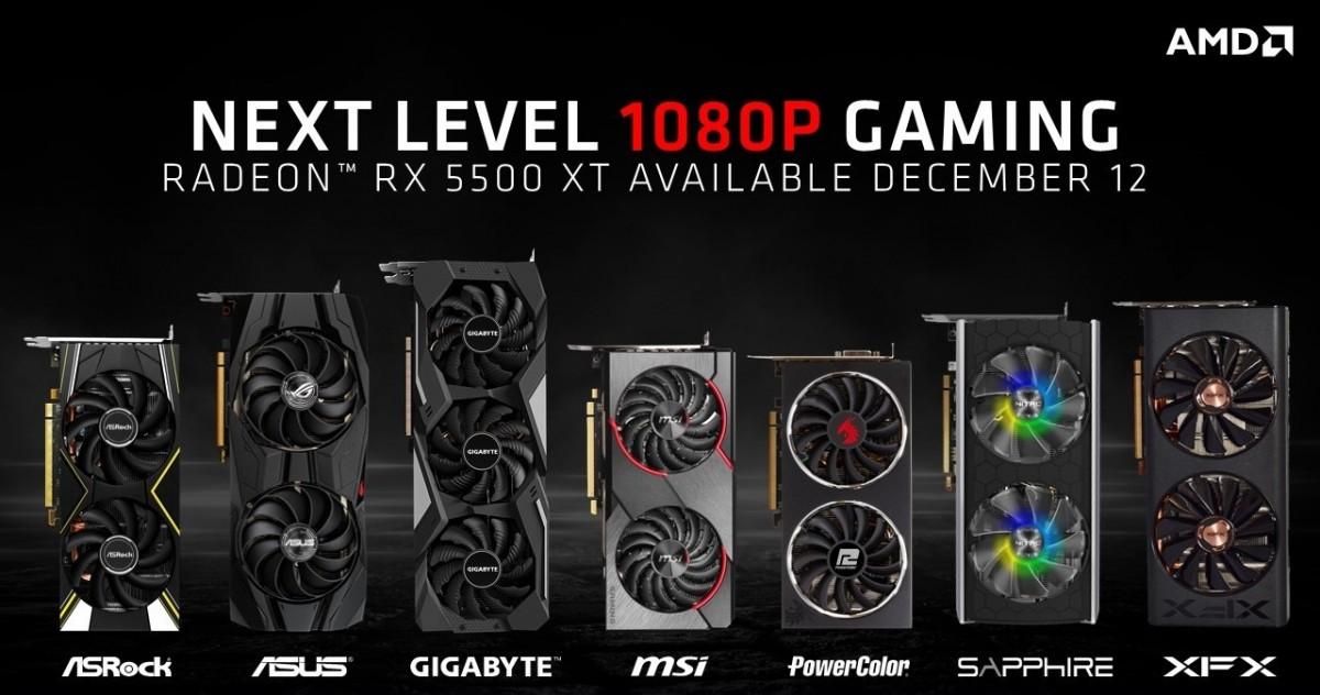 [이미지] AMD, 라데온™ RX 5500 XT 그래픽 카드 출시.jpg